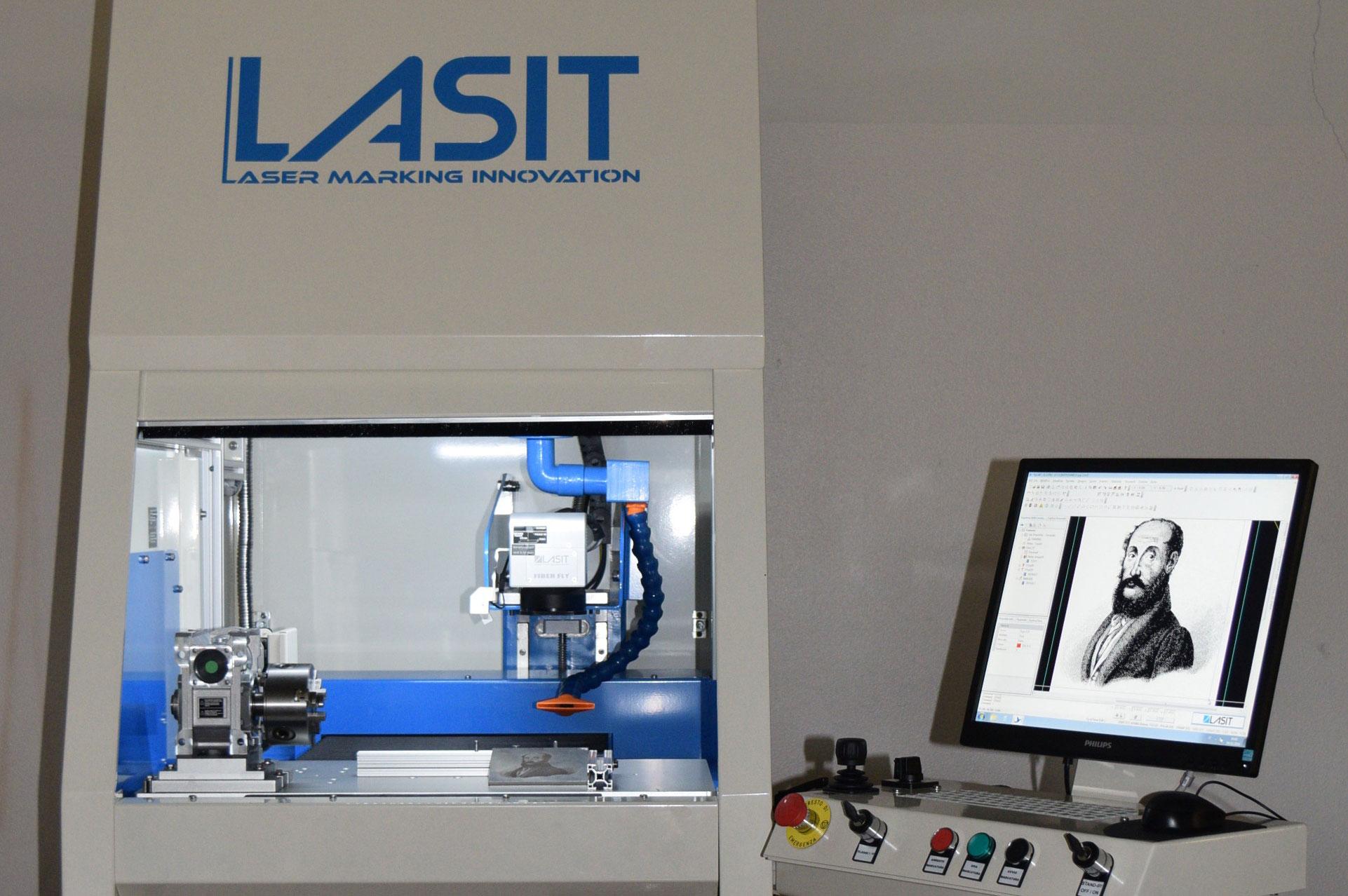 Types of Laser Cutting Machines